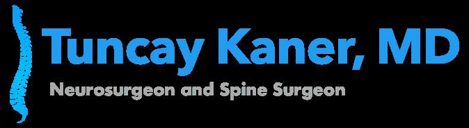 Tuncay Kaner, MD. Neurochirurgie Specialist